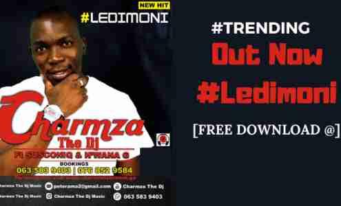 Charmza The Dj Ledimoni ft. Susconiq & N'wana G mp3 download