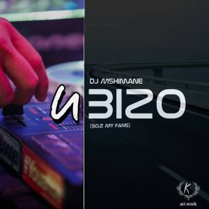 DJ Mshimane uBizo (Original Mix) mp3 download