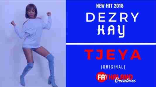 Dezry Kay Tjeya mp3 download