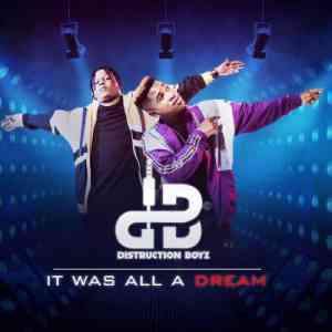 Distruction Boyz Iphara Ft. DJ Target No Ndile mp3 download