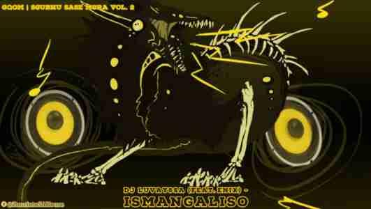Dj Luvays SA Ismangaliso ft. Enix mp3 download