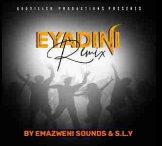 Emazweni Sounds & S.L.Y Eyadini Remix mp3 download