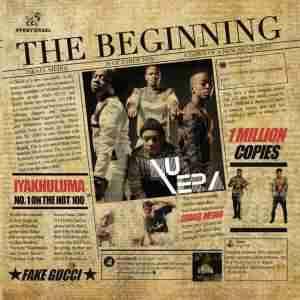 Nu Era The Beginning Album zip download