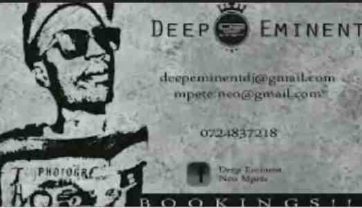 Deep Eminent ft. Nolwazi – Zembe Pastor Snow's MP Mix mp3 download