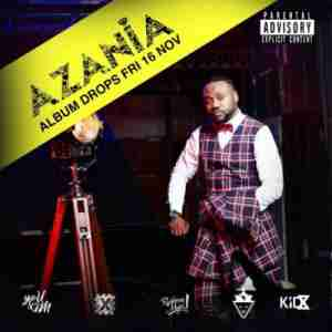 Checkout 2018 Reason Azania Album Tracklist mp3 zip download