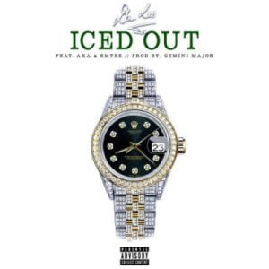 Da L.E.S Iced Out ft. AKA & Emtee mp3 download