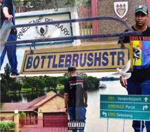 Dj Speedsta Shares Bottlebrush Street Album Tracklist & Cover Art