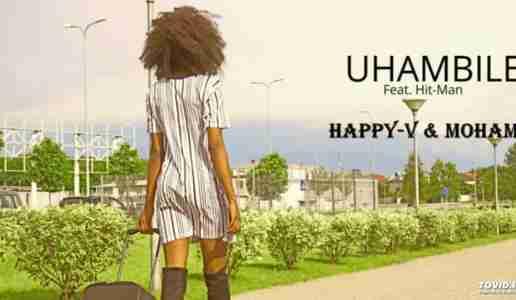 Happy-V & Mohamed Uhambile ft. Hit-Man mp3 download