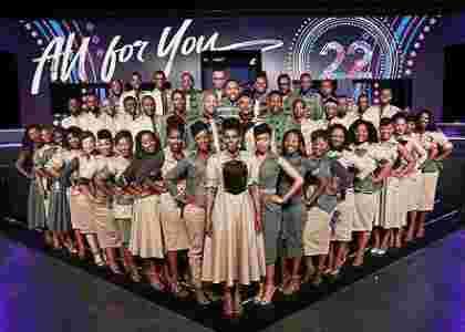 Joyous Celebration Amagama Medley (Live) mp3 download