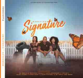 Monocles Signature Album zip download