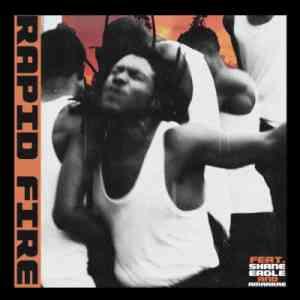 Santi Rapid Fire ft. Shane Eagle & Amaarae mp3 download