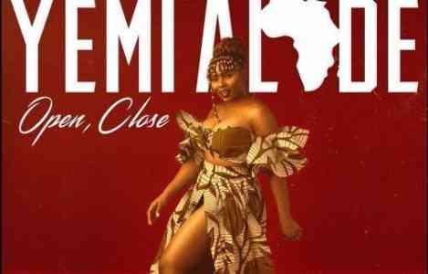 Yemi Alade Open, Close mp3 download