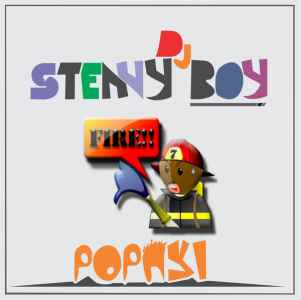 DJ Steavy Boy Popayi EP album zip free mp3 download datafilehost