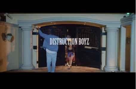 Distruction Boyz Amaxoki Video ft. Kdot & DJ Tira mp4 download