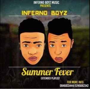 Inferno Boyz Summer Fever EP zip free download mp3 datafilehost fakaza hiphopza album extended playlist