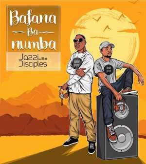 JazziDisciples Mshengu mp3 download
