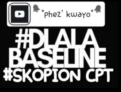 Dj Baseline & Skopion Cpt Phez'kwayo mp3 free download