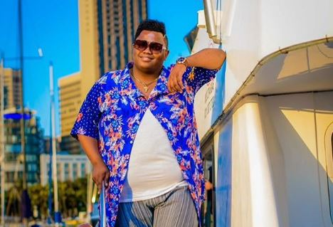 Dladla Mshunqisi Reacts To Claims Of Not Showing Up For Paid Shows