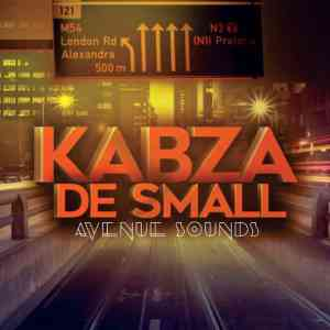 Kabza De Small Avenue Sounds Album zip download song free