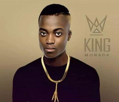 King Monada Motho Ka Dipeke mp3 download free