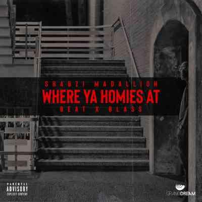 ShabZi Madallion Where Ya Homies At mp3 download free