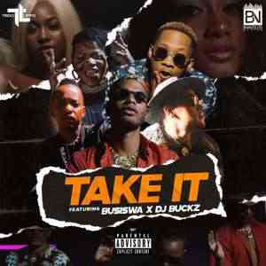 Trigo Limpo Take It ft. DJ Buckz & Busiswa mp3 download free datafilehost Dj Maphoriza & Dj Nkoh