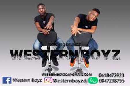 Western Boyz Trail free mp3 download hiphopza fakaza
