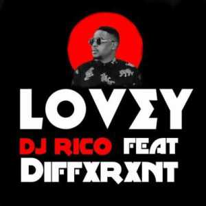 DJ Rico Lovey ft. Diffxrxnt mp3 download free datafilehost full music audio song fakaza hiphopza