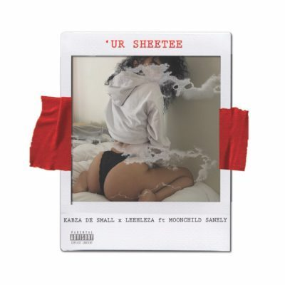 Kabza De Small & Leehleza Ur Sheetee ft. Moonchild Sanelly mp3 download free datafilehost full music audio song fakaza hiphopza