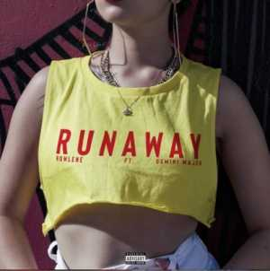 Rowlene Runaway Ft. Gemini Major mp3 download free datafilehost full music audio song fakaza hiphopza