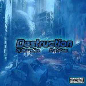 Dj Baseline & Dust Fam Distruction mp3 download feat gqom 2019 original mix