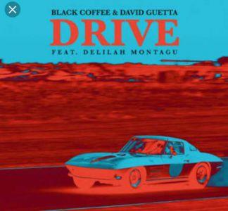 Black Coffee & David Guetta Drive Ft. Delilah Montagu mp3 download