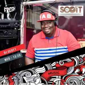 DJ Scott Gong Gong '19 mp3 download mixtape mix 2019