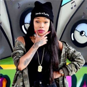 Fifi Cooper Emoyeni & Calling Ft. Thabsie & Moozlie mp3 download