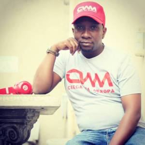 Ceega Wa Meropa 155 (CWM Birthday Mix) mp3 download