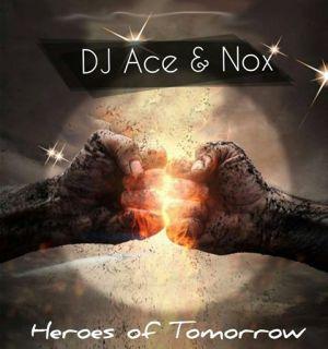 DJ Ace & Nox Heroes of Tomorrow (Amapiano) mp3 download