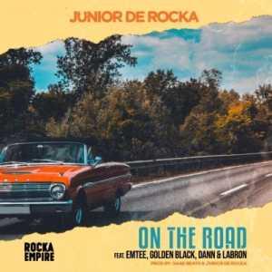 Junior De Rocka On The Road ft. Emtee, Golden Black, Dann & Labron mp3 download