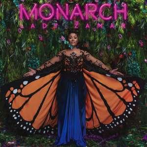 Lady Zamar Reveals Monarch Album Tracklist & Cover Art zip download