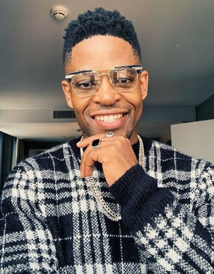 Prince Kaybee Working On New EP Titled Cross Over Music in UK