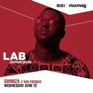 Shimza Afro House Masterclass in The Lab Johannesburg mix mp3 download datafilehost