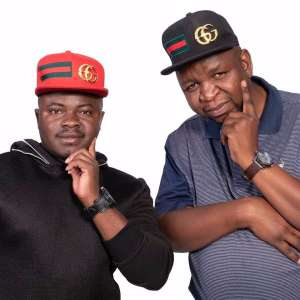 The Double Trouble Kontiragha Ft. Makondema & Mayandis mp3 download