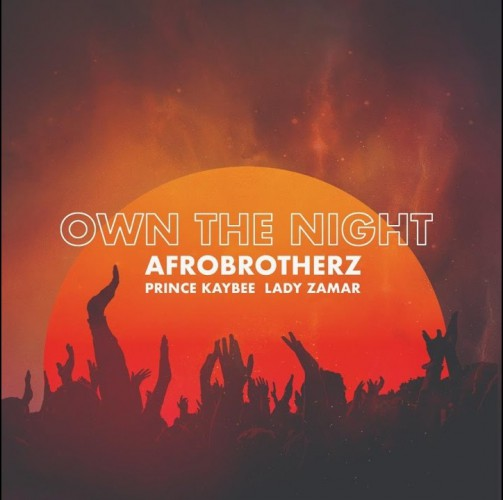 Afro Brotherz - Own The Night ft. Prince Kaybee & Lady Zamar mp3 download full song