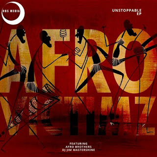 Afro Victimz Rise Up (Original Mix) ft. Afro Brotherz mp3 download