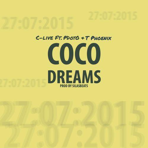 DJ C-Live Coco Dreams ft. PdotO & T Phoenix mp3 download