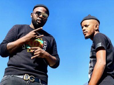 Kabza De Small & DJ Maphorisa Avenue Session Vol 8 mp3 download volume zip