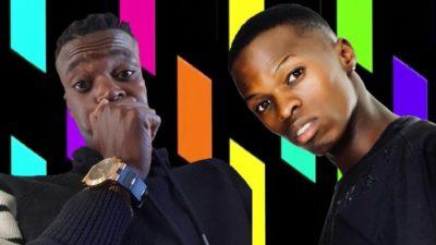 King Monada & Leon Lee Balance mp3 download