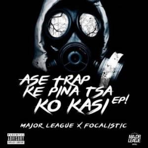 Major League djz & Focalistic – BaeBar ft. Gobi Beast, Shimza, Makwa & Ltechk mp3 download