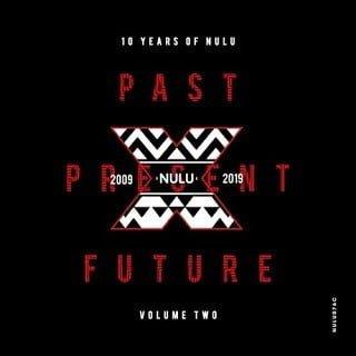 Anane Vega 10 Years Of NuLu Vol 2 Album zip mp3 download