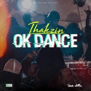 DJ Thakzin Ok Dance (Original Mix) mp3 download