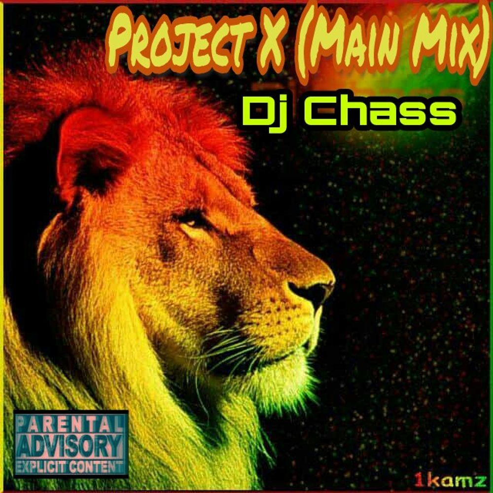 Dlala Chass - Project X (Main Mix) mp3 download